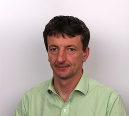 Ing. Tomáš Vízner